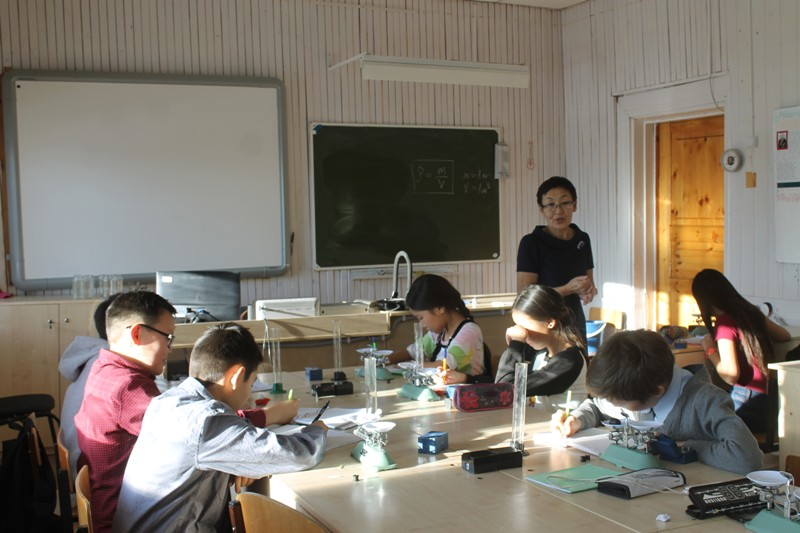 Заочная школа 7 класс